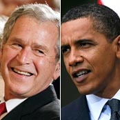 bush-obama-getty-ap-from-bartlett-081309