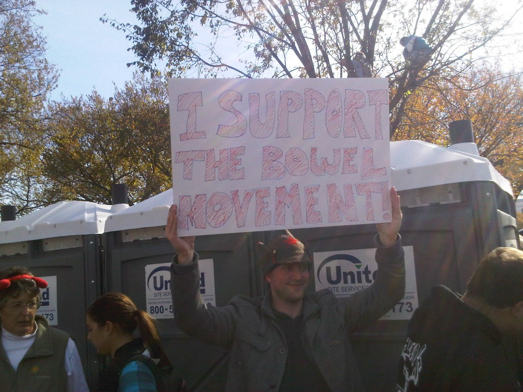 rally-sign-bowel-movement