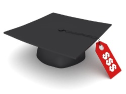 graduation-cap-with-pricetag