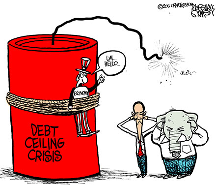 debt-ceiling-crisis-cartoon